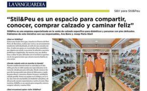 Noticia La Vanguardia